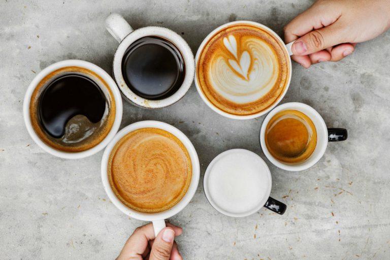 El mejor café