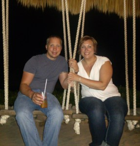 Swings in Mexico