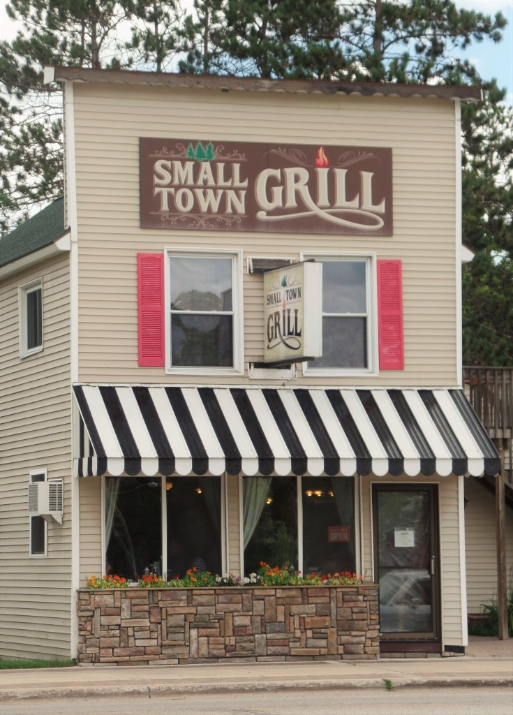 Small Town Grill