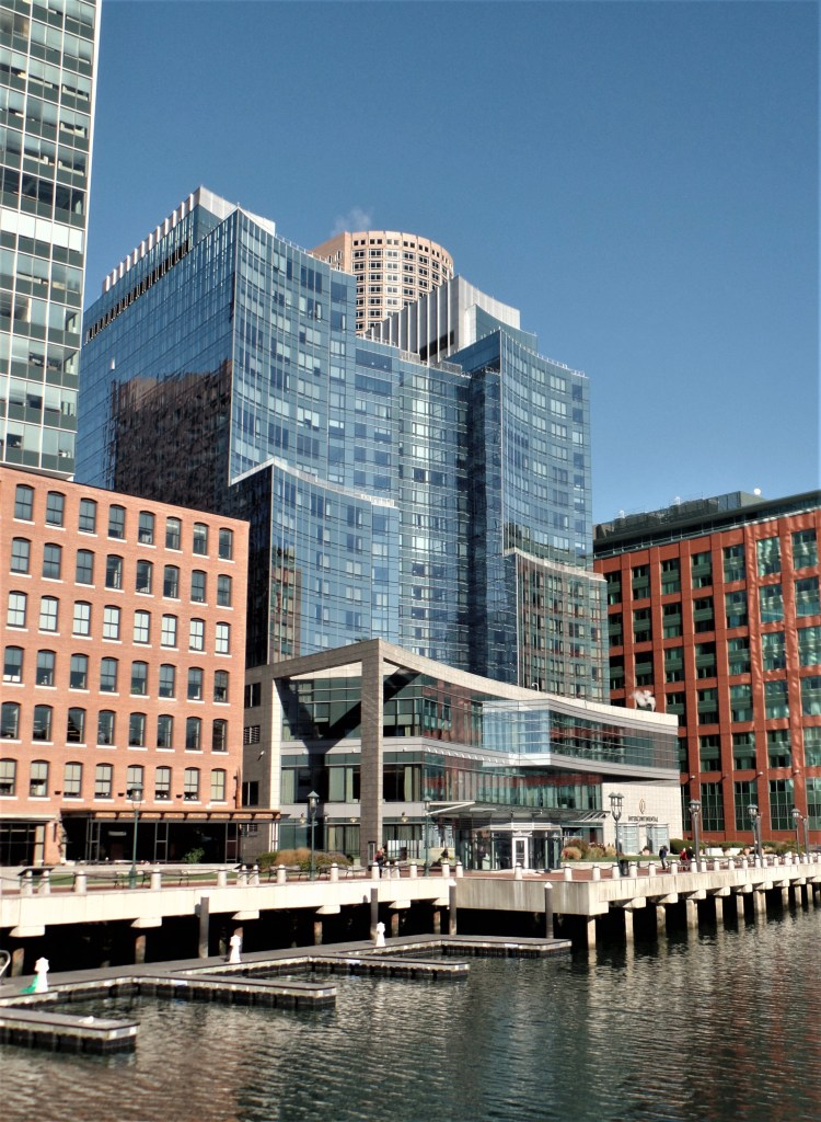 Intercontinental Boston Waterfront