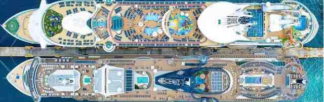 10 Best Cruise Lines 2020 Luggage Guru