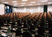 big classroom
