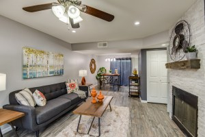 11th Street Condo | Awesome Central Phoenix Remodel | Lugo & Co.