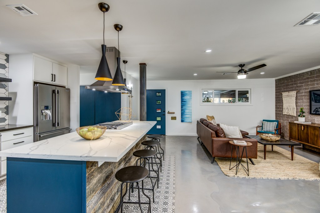 Lugo & Co. in Phoenix | Central Phoenix Remodel
