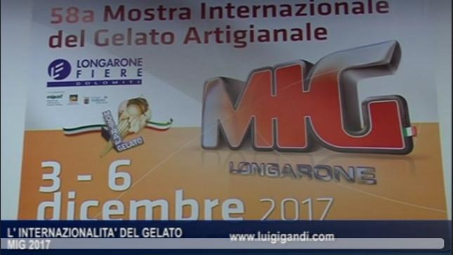 In Piazza a Longarone Fiere – MIG 2017