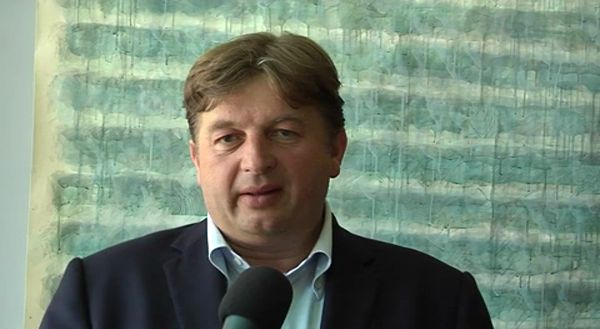 Intervista a Stefano Valdegamberi Lista Zaia sulla Pedemontana Veneta