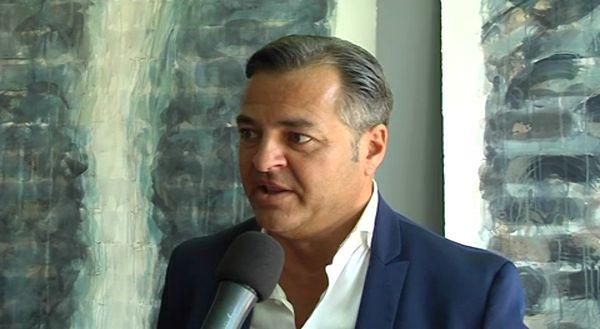 Intervista al consigliere regionale Maurizio Conte sulla Pedemontana Veneta