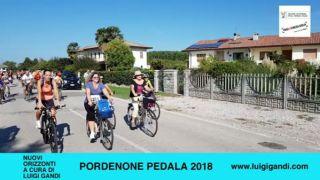 Vacanze a Bibione – puntata 49 – Pordenone Pedala 2018