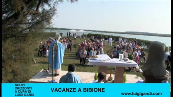 Vacanze a Bibione – puntata 53 – La Madonnina – seconda parte