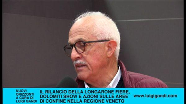 Nuovi Orizzonti – Dolomiti Show Longarone Fiere