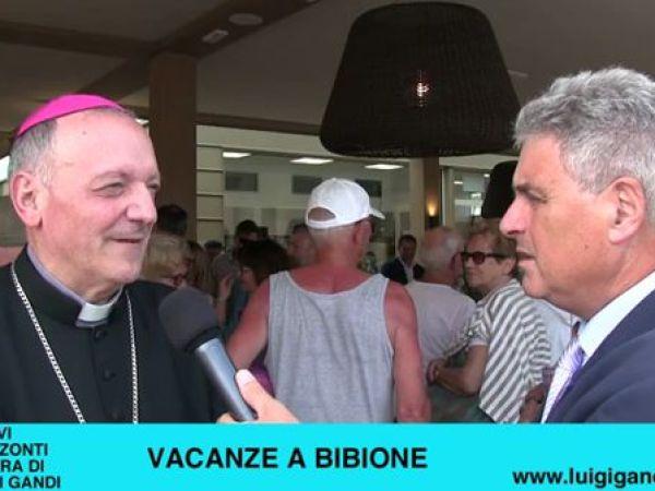 Vacanze a Bibione 2019 – puntata 5 – Chiosco