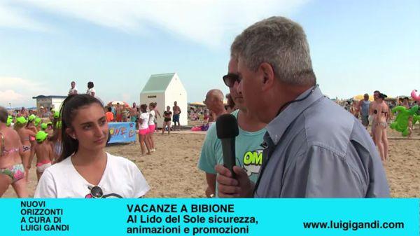 Vacanze a Bibione 2019 – puntata 15 – Lido del Sole