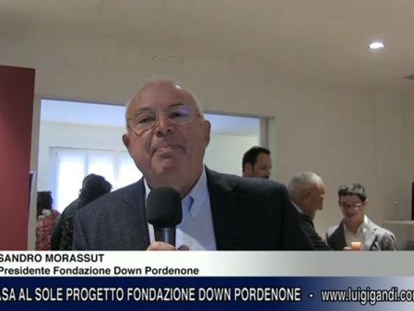 Casa al Sole Fondazione Down FVG
