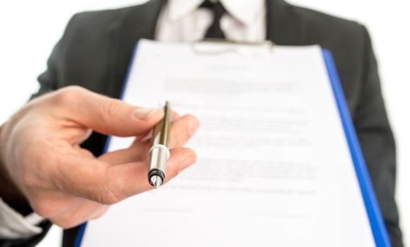 Come puoi sottoscrivere la proposta d'acquisto per una casa in tranquillità