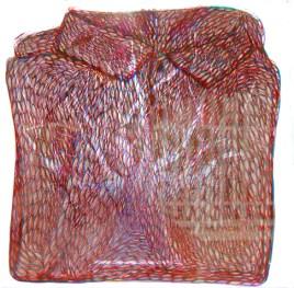 dualita9 arch.n. 911 L'albero della vita, cm 30.5x 30.5, 2011