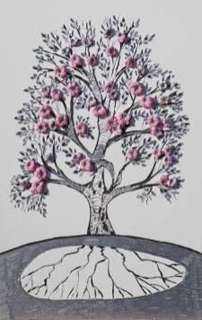 I buoni frutti, archivio n. 2024 - cm 36.5x23.5 - anno 2021