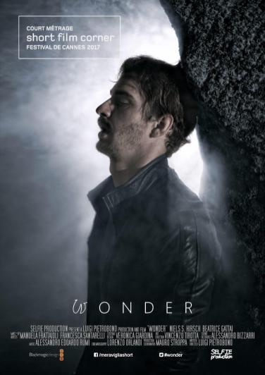 Wonder - movie poster