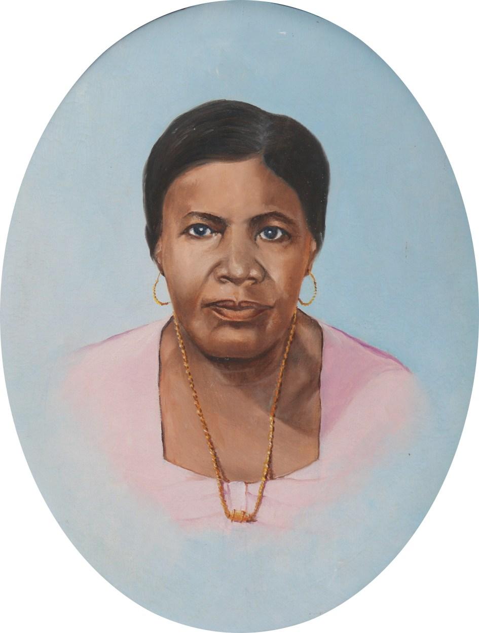 Natalia Eloi Stebana, Mother-in-law