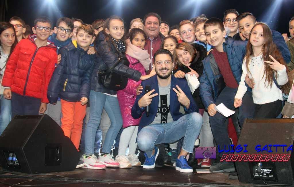 LA MUSICA NEOMELODICA DI CICCIO D'ALEO