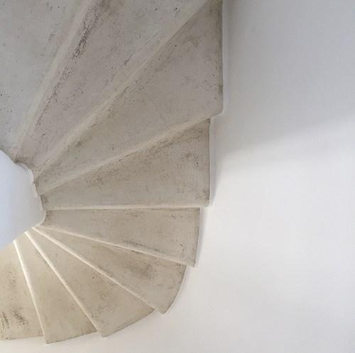 foto scalinata Mykonos villas.