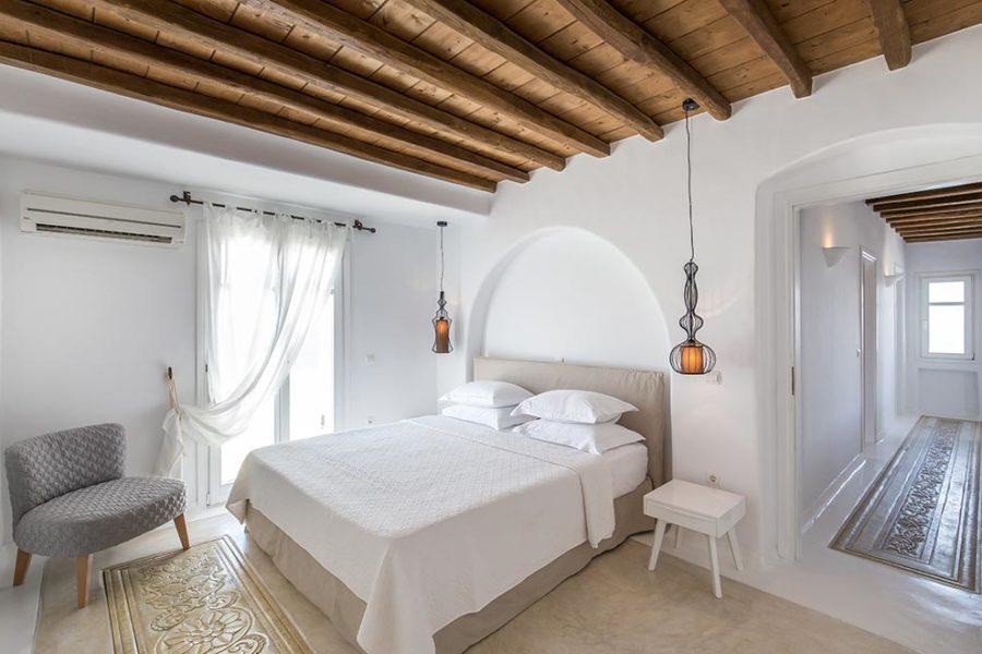 Alishanea-bedroom1-villa Mykonos