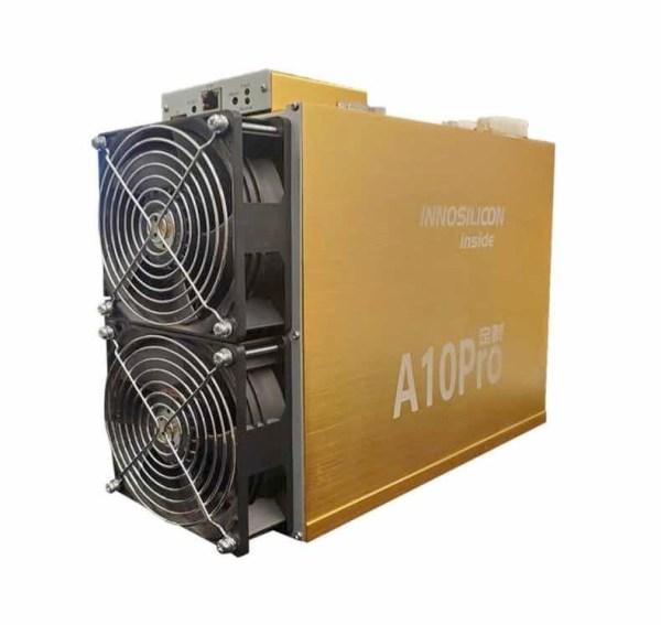 Innosilicon A10 Pro 720MH