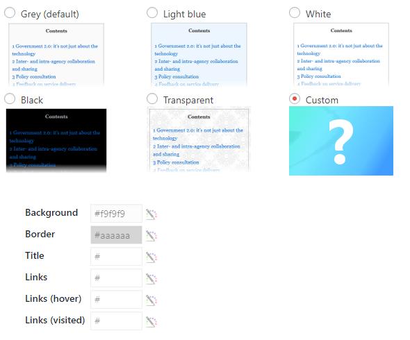 plugin-de-sumario-no-wordpress-personalizacao