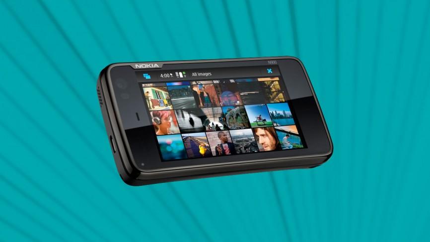 Teléfono N900