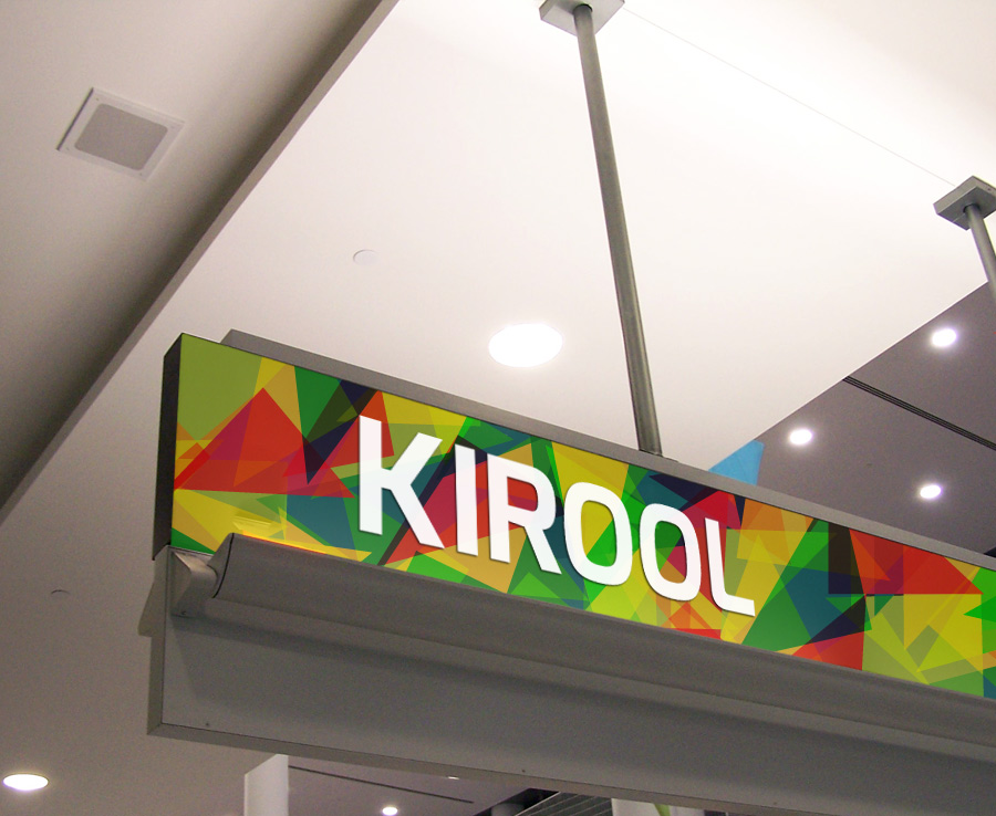 Branding Kirool 15