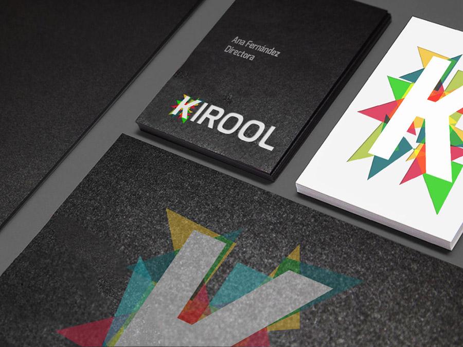 Branding Kirool 8
