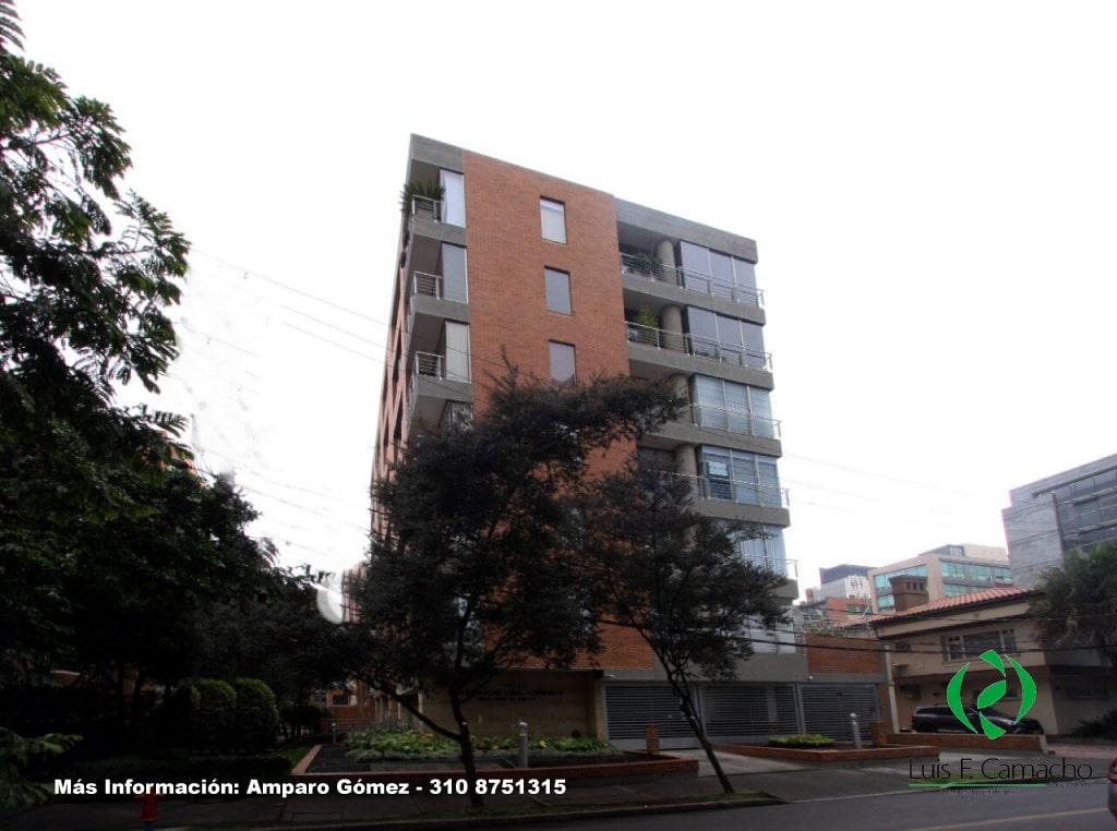 Apartamento en Chico Virrey