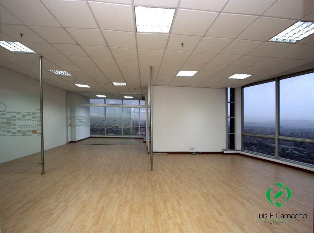 Oficina en San Cristobal Norte
