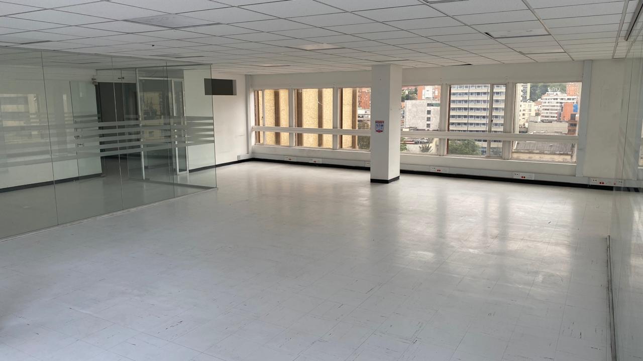 Oficina Las Nieves