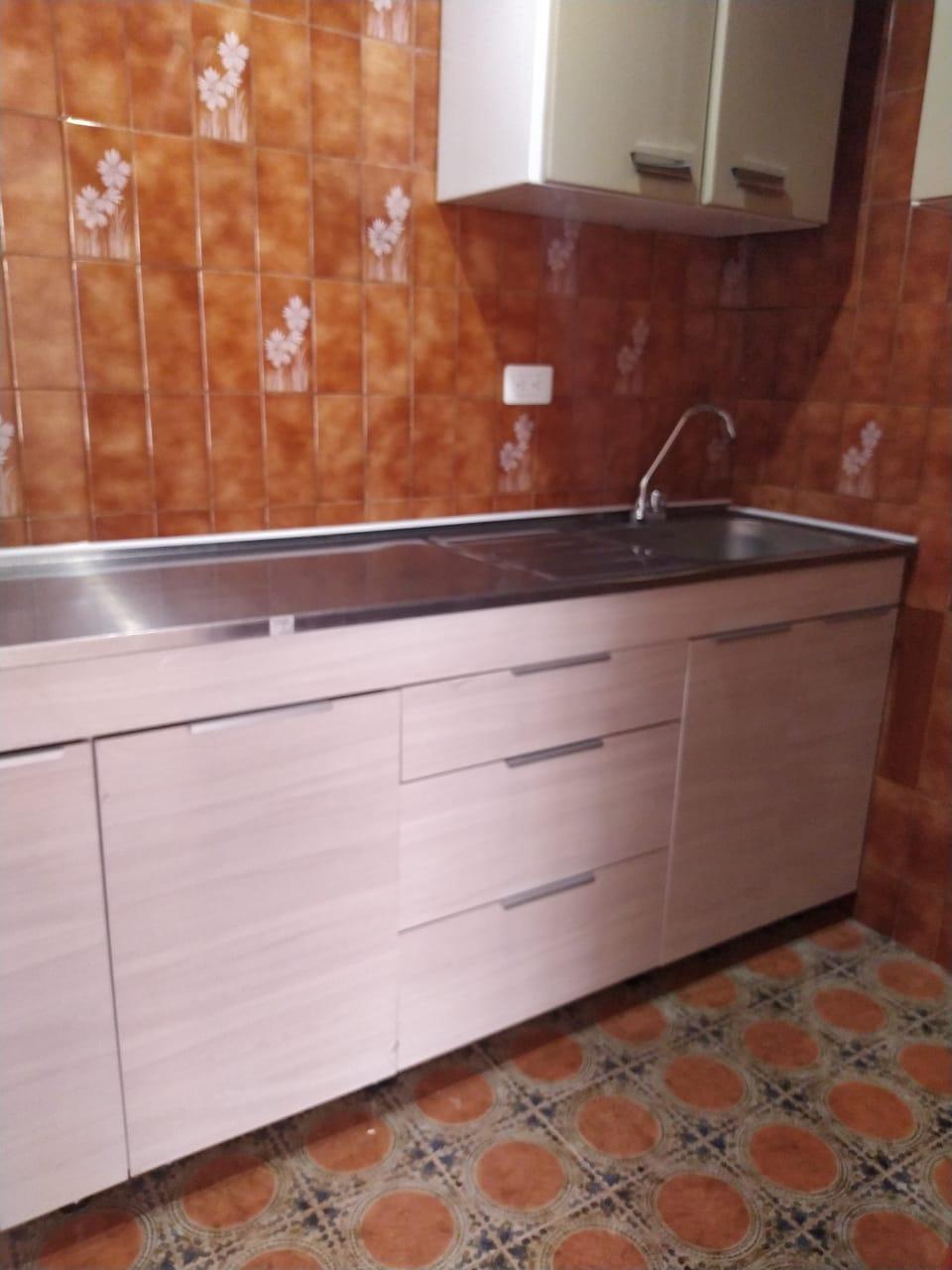 Apartamento Las Nieves