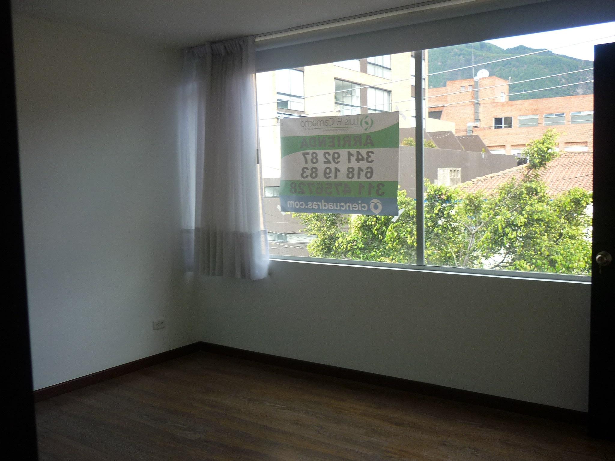 Apartamento Teusaquillo
