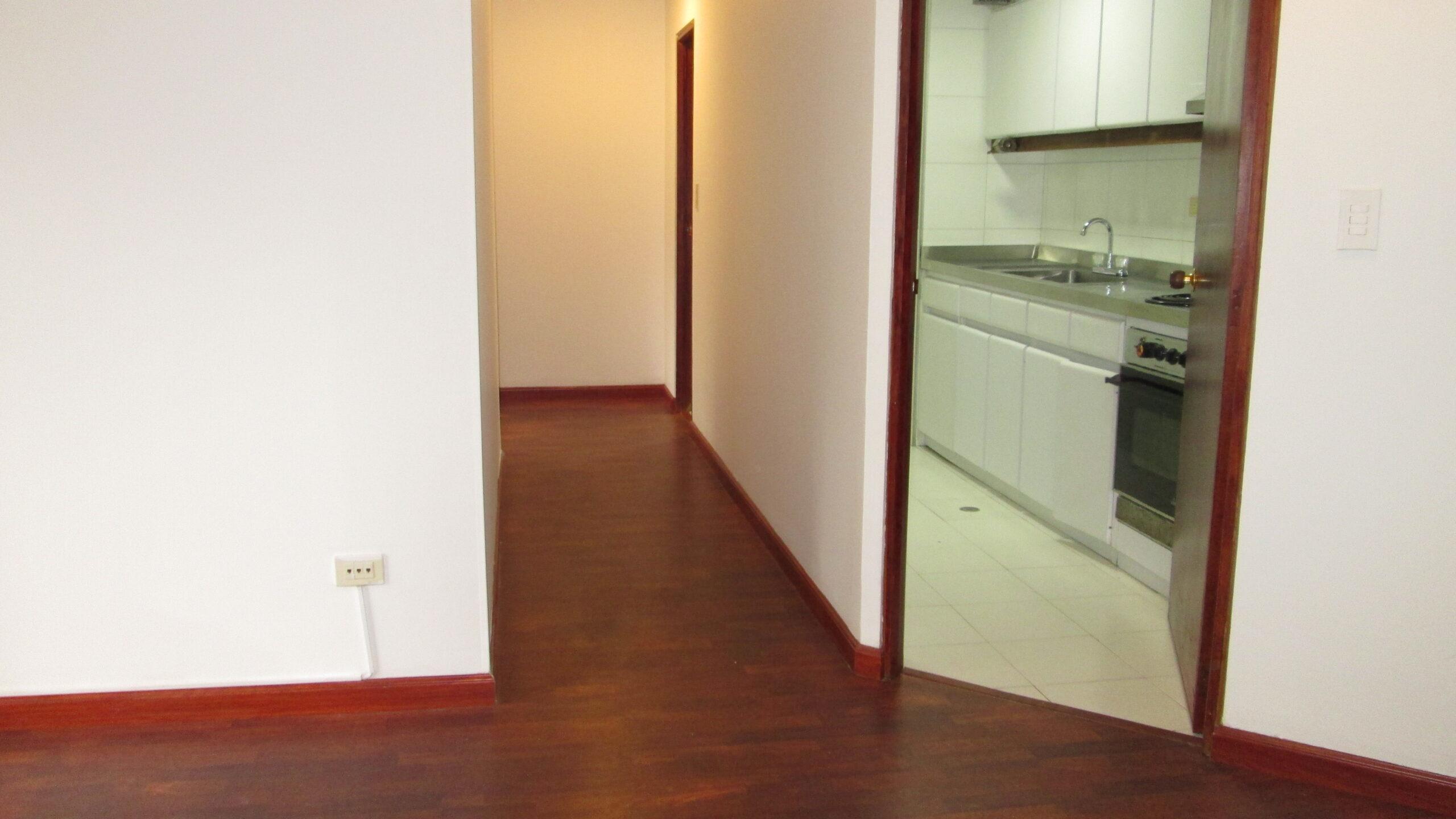 Apartamento en Chico Norte