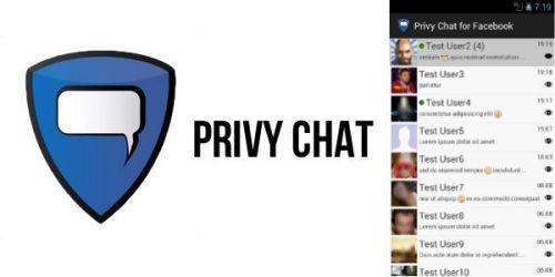 Privy Chat