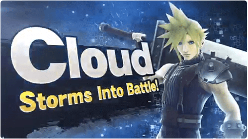 Cloud Strife