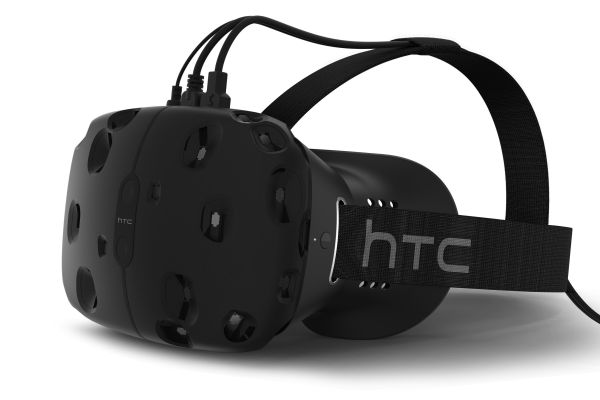 HTC Vive y su tienda Viveport