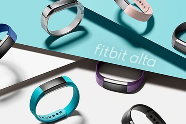 Fitbit Alta México