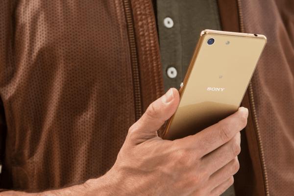 Xperia M5: el teléfono nuevo gama media de Sony