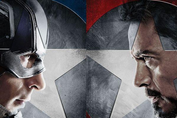 poster de civil war