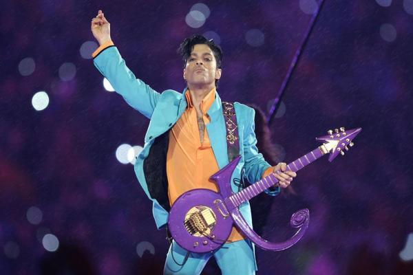 prince muerto