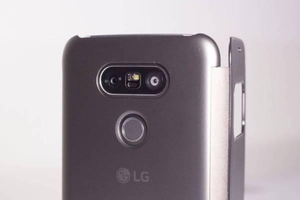 El G6 de LG sería el sucesor del G5