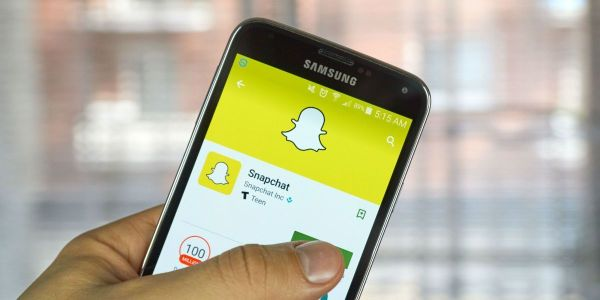 videos lo nuevo de Snapchat