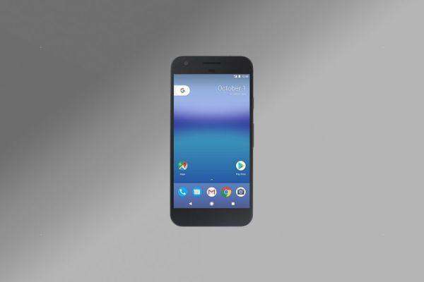 Pixel de Google