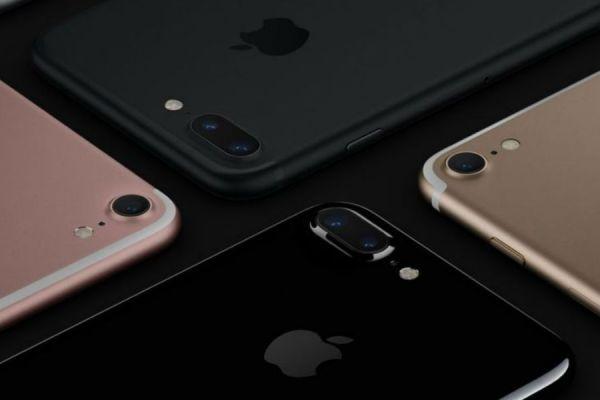 reviews del iphone 7