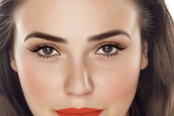 MakeupPlus, aplicación de maquillaje digital