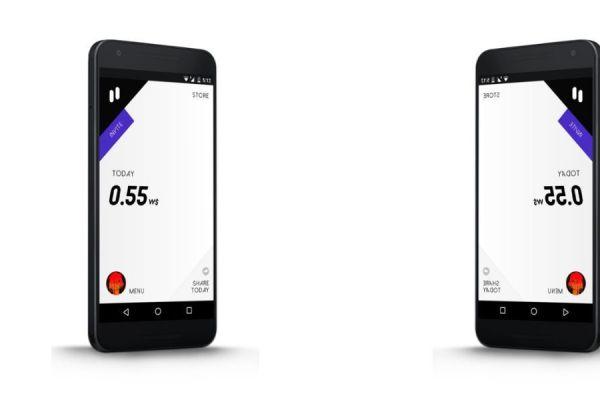 bitwalking cómo ganar dinero con una app