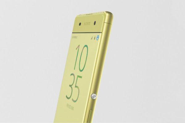 ofertas de celulares sony mobile